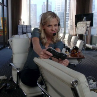 """<i>The Crazy Ones</i> Review: """"The Face of a Winner"""" (Episode 1.12)"""