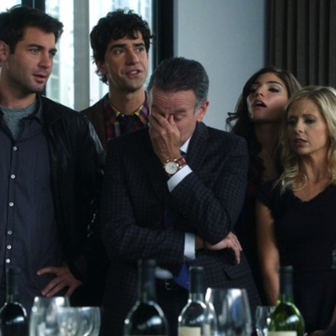 """<i>The Crazy Ones</i> Review: """"The Intern"""" (Episode 1.11)"""