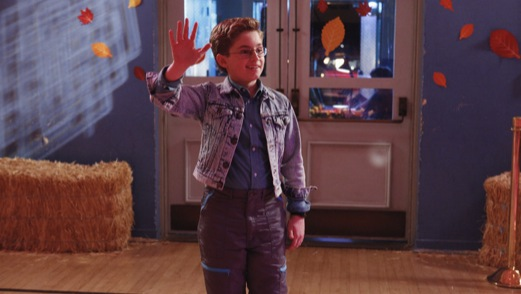 """<i>The Goldbergs</i> Review: """"You Opened the Door"""" (Episode 1.14)"""