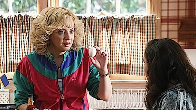 "<i>The Goldbergs</i> Review: ""Muscles Mirsky"" (Episode 1.15)"
