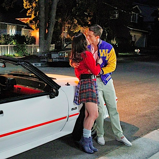"""<i>The Goldbergs</i> Review: """"The Age of Darkness"""""""