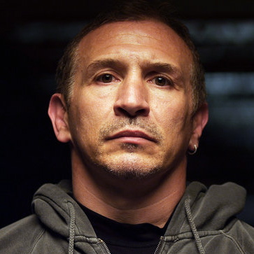 "<i>The Good Son: The Life Of Ray ""Boom Boom"" Mancini</i>"