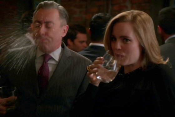 "<i>The Good Wife</i> Review: ""The Decision Tree"" (Episode 5.10)"