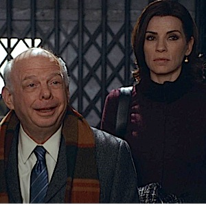 """<i>The Good Wife</i> Review: """"Parallel Construction, Bitches"""""""
