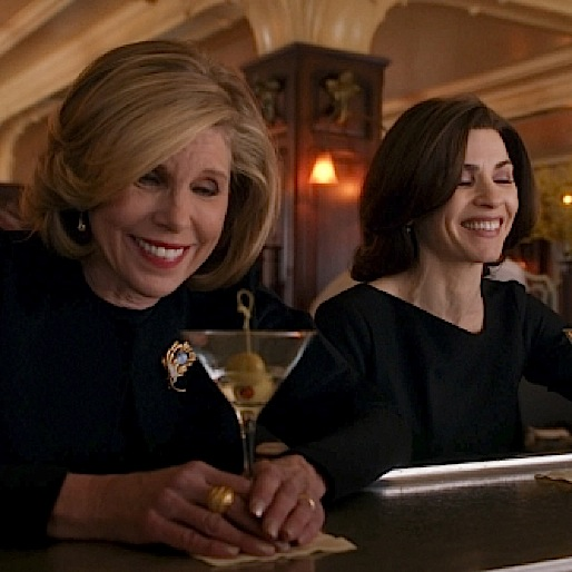 "<i>The Good Wife</i> Review: ""A Material World"""