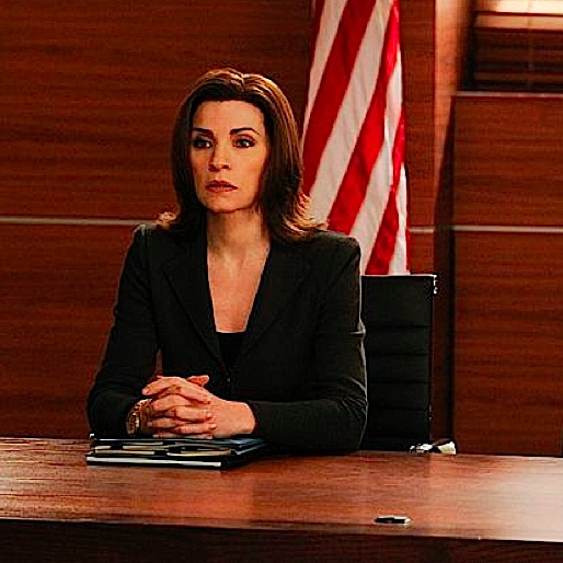 "<i>The Good Wife</i> Review: ""All Tapped Out"""