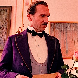 <i>The Grand Budapest Hotel</i>