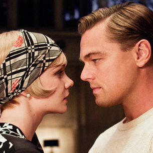 &lt;i&gt;The Great Gatsby&lt;/i&gt;