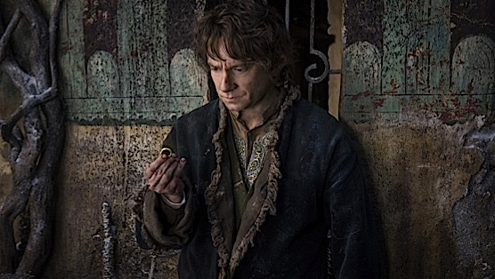 <i>The Hobbit: The Battle of the Five Armies</i>