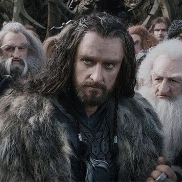 <i>The Hobbit: The Desolation of Smaug</i>