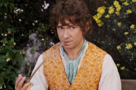 <i>The Hobbit: An Unexpected Journey</i>