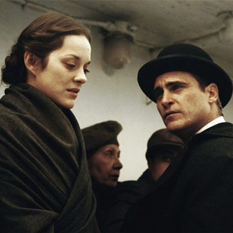 <i>The Immigrant</i> (2013 Cannes review)