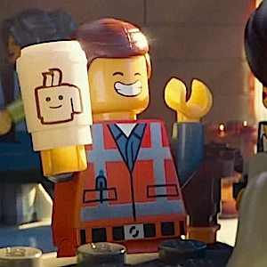 <i>The LEGO Movie</i>