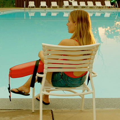 <i>The Lifeguard</i>