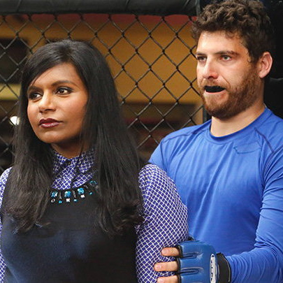 """<i>The Mindy Project</i> Review: """"Bro Club For Dudes"""" (Episode 2.06)"""