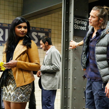 "<i>The Mindy Project</i> Review: ""Sk8er Man"" (Episode 2.07)"