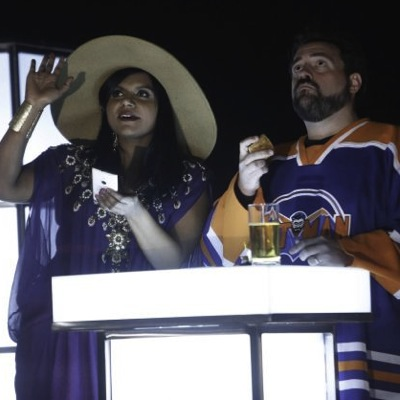 "<i>The Mindy Project</i> Review: ""L.A."" (Episode 2.13)"