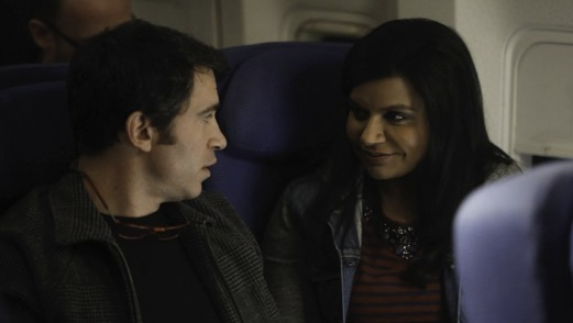 """<i>The Mindy Project</i> Review: """"The Desert"""" (Episode 2.14)"""
