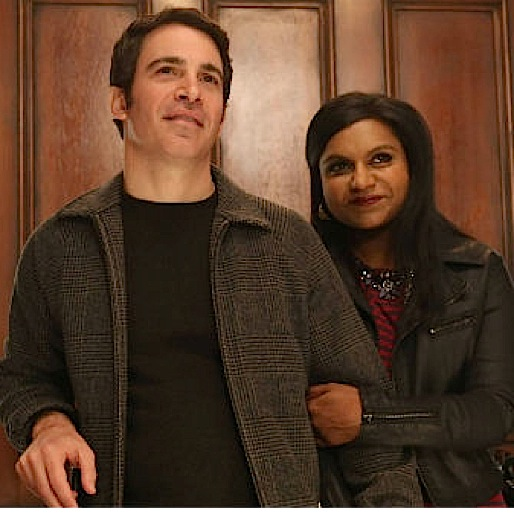 "<i>The Mindy Project</i> Review: ""French Me, You Idiot/Indian BBW"""