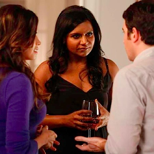 """<i>The Mindy Project</i> Review: """"Be Cool""""/""""Girl Crush"""""""
