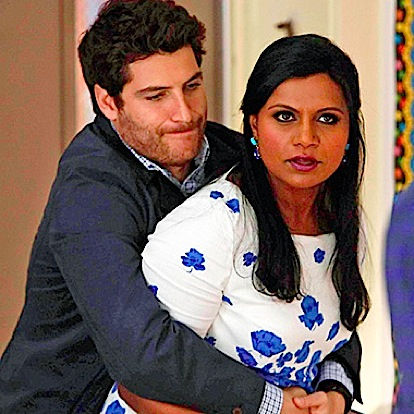 "<i>The Mindy Project</i> Review: ""Think Like a Peter"""