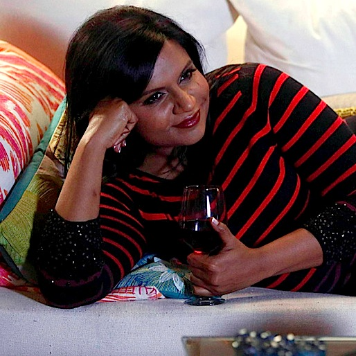 "<i>The Mindy Project</i> Review: ""An Officer and a Gynecologist"""