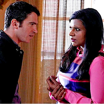 "<i>The Mindy Project</i> Review: ""The Girl Next Door"""