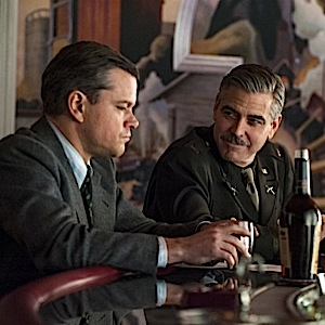 <i>The Monuments Men</i>
