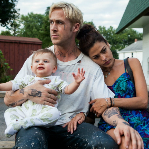 <i>The Place Beyond the Pines</i>