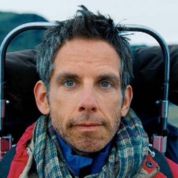 <i>The Secret Life of Walter Mitty</i>