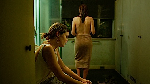 <i>The Sleepwalker</i> (2014 Sundance capsule)