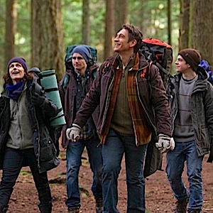 """<i>The Tomorrow People</i> Review: """"Sitting Ducks"""" (Episode 1.12)"""