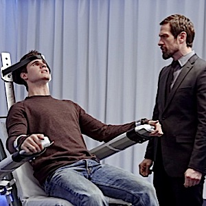 """<i>The Tomorrow People</i> Review: """"Things Fall Apart"""" (Episode 1.13)"""