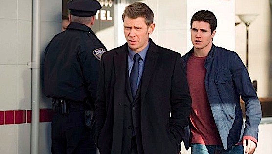 "<i>The Tomorrow People</i> Review: ""Brother's Keeper"" (Episode 1.14)"