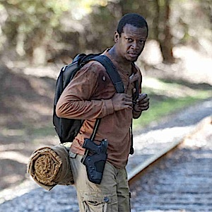 "<i>The Walking Dead</i> Review: ""Alone"""