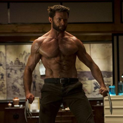 <i>The Wolverine</i>