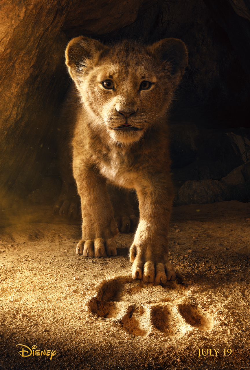 e72a715c9d0 Everything We Know about Disney s Live-Action Lion King So Far ...