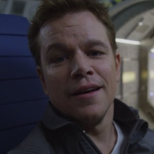 First Promo for Ridley Scott's <i>The Martian</i> is Here