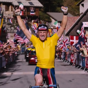 First Trailer for <i>The Program</i> Released About Lance Armstrong's Fall from Grace