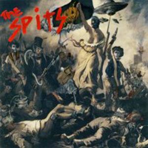The Spits: <i>The Spits</i>