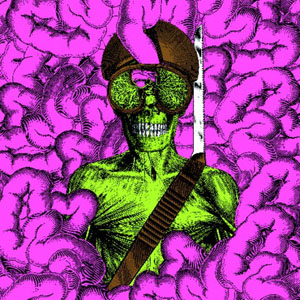 Thee Oh Sees: <i>Carrion Crawler/The Dream</i>