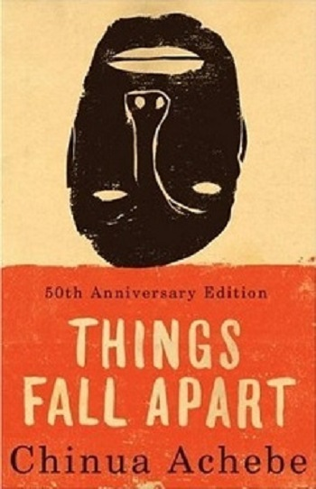 Chinua Achebe  Biography Books amp Facts  Britannicacom