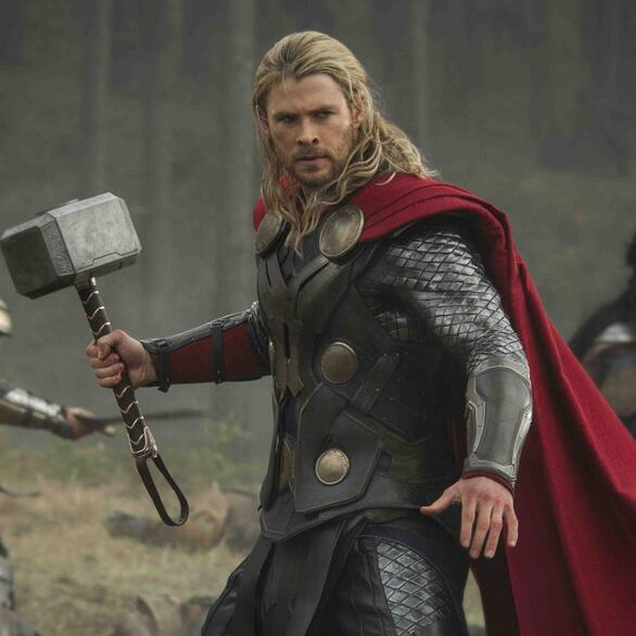 <i>Thor: The Dark World</i>