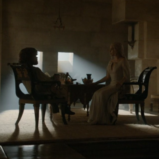 """<i>Game of Thrones</i> Review: """"Hardhome"""""""