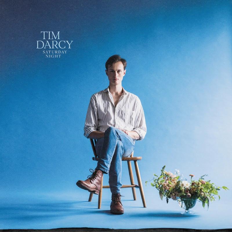 Image result for album art Tim Darcy: Saturday Night