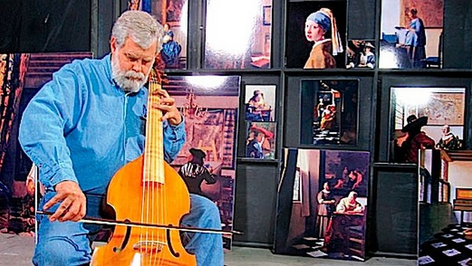 <i>Tim's Vermeer</i>