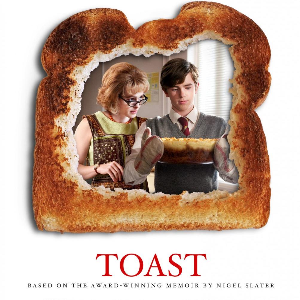 <em>Toast</em>