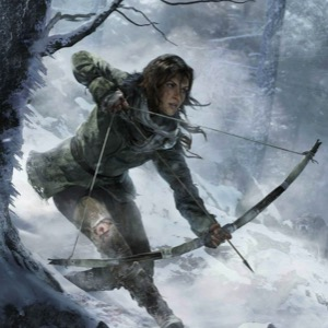 <i>Rise of the Tomb Raider</i> Trailer Promises Icy Death