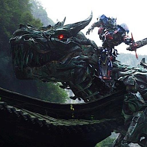 <i>Transformers: Age of Extinction</i>