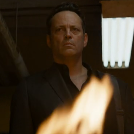 """<i>True Detective</i> Review: """"Black Maps and Motel Rooms"""""""